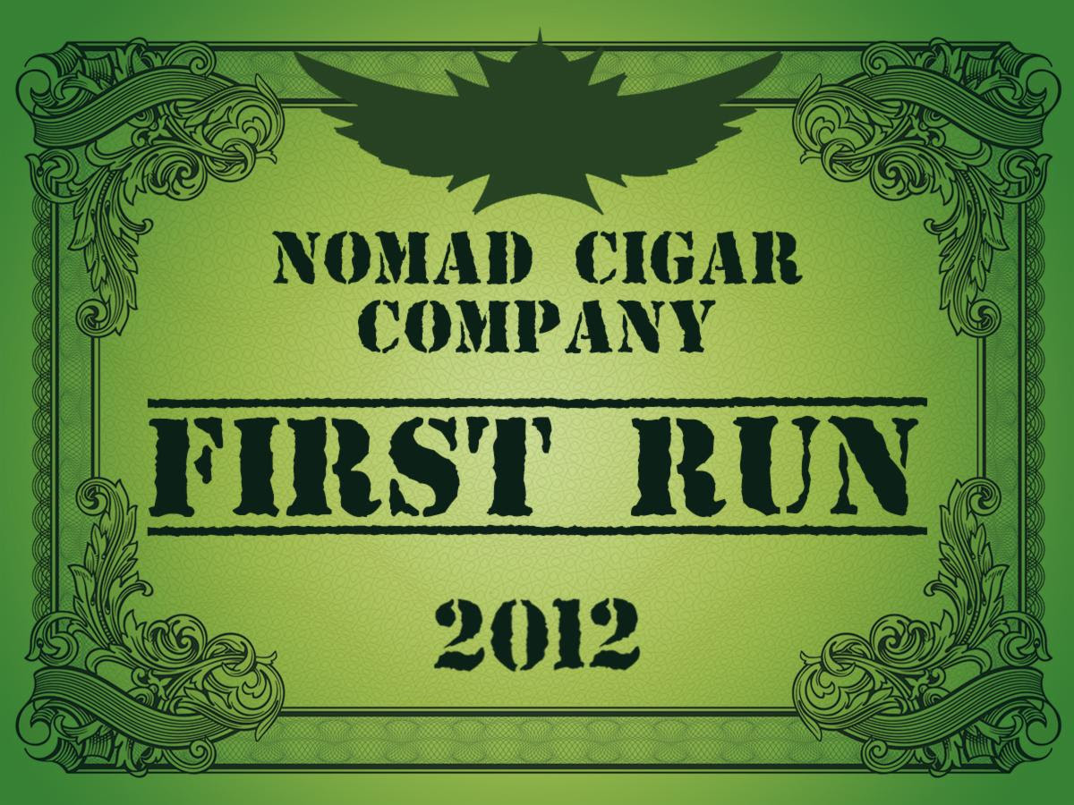 Cigar News: Nomad Classic Dominican First Run 2012 Coming to IPCPR 2017
