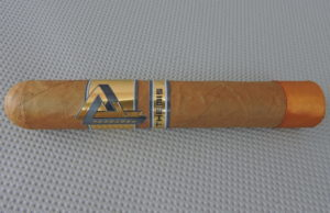 Cigar Review: Protocol Themis Robusto by Cubariqueño Cigar Company