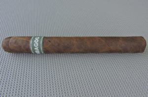 Cigar Review: Umbagog Corona Gorda by Dunbarton Tobacco and Trust