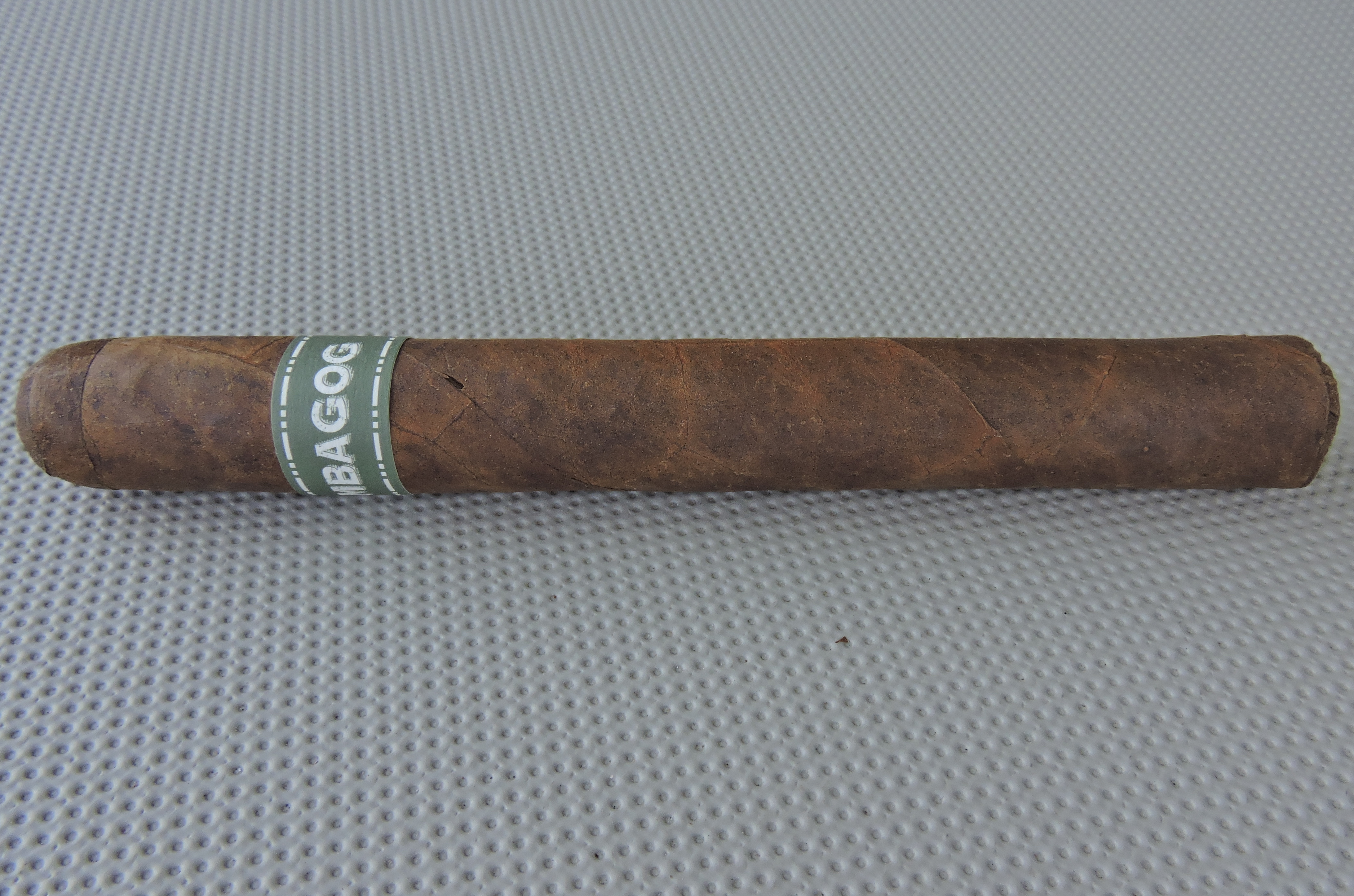 Cigar Review: Umbagog Corona Gorda by Dunbarton Tobacco and Trust