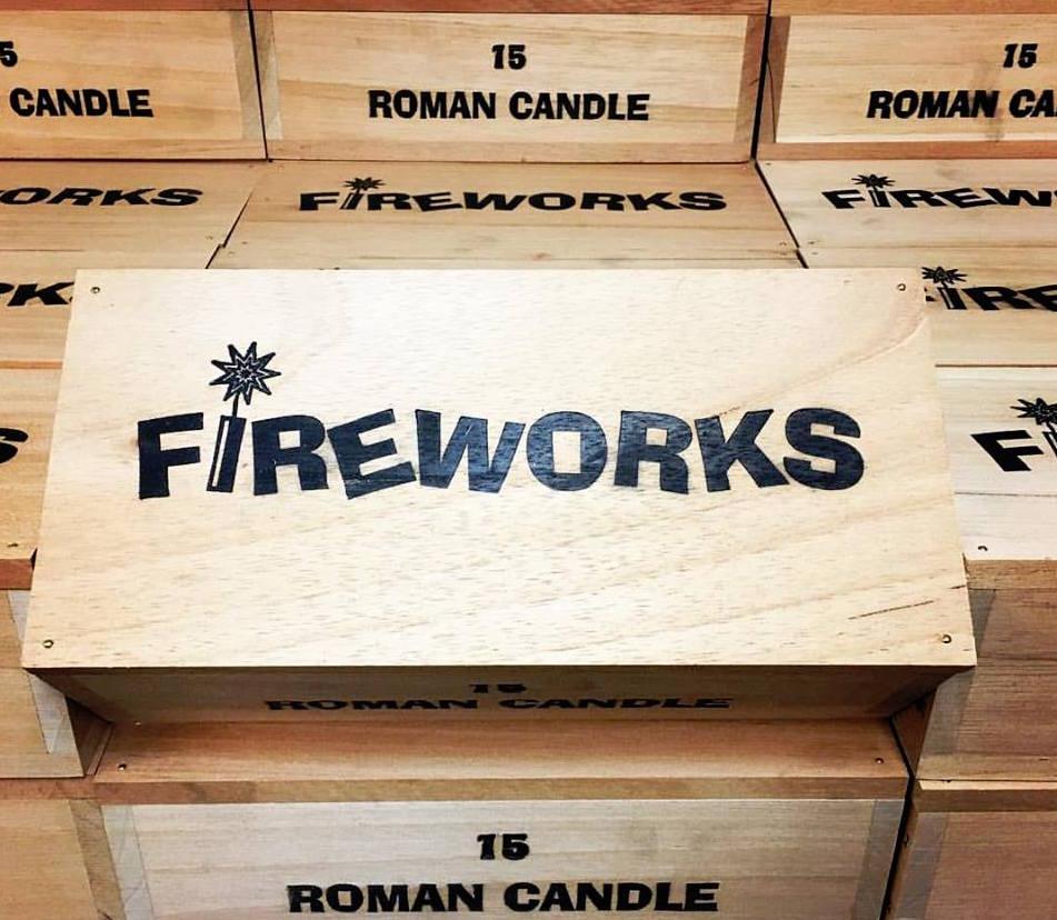 Cigar News: Viaje Roman Candle Returns for 2017
