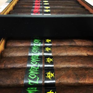 Cigar News: Viaje Zombie Biohazard 2017 Released