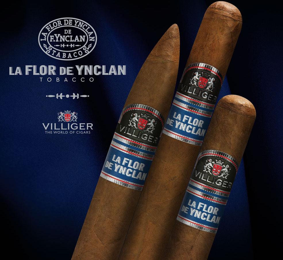 Villiger - La Flor De Ynclan