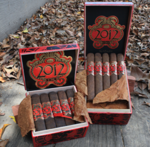 Cigar News: 2012 by Oscar Line Extensions to be Showcased at 2017 IPCPR