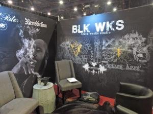 Cigar News: Black Works Studio Showcases New Bands for Green Hornet and Kato