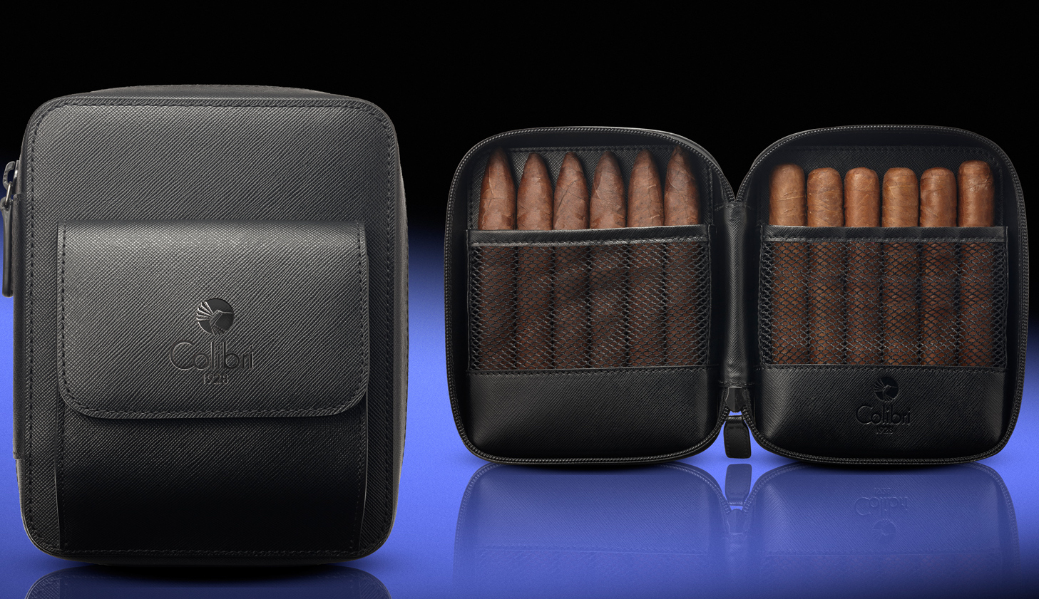 Cigar News: Colibri Explorer Travel Case to Debut at 2017 IPCPR