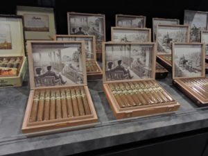 Feature Story: Spotlight on Debonaire House at the 2017 IPCPR Trade Show
