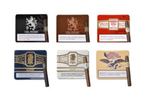 Cigar News: Drew Estate Adds 4 x 32 Vitola Across Majority of Portfolio
