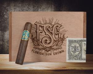 Cigar News: Drew Estate Taking FSG Brand National