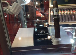 Feature Story: Spotlight on E.P. Carrillo at the 2017 IPCPR Trade Show