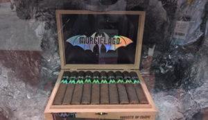 Cigar News: Espinosa Debuts Revamped Murcielago