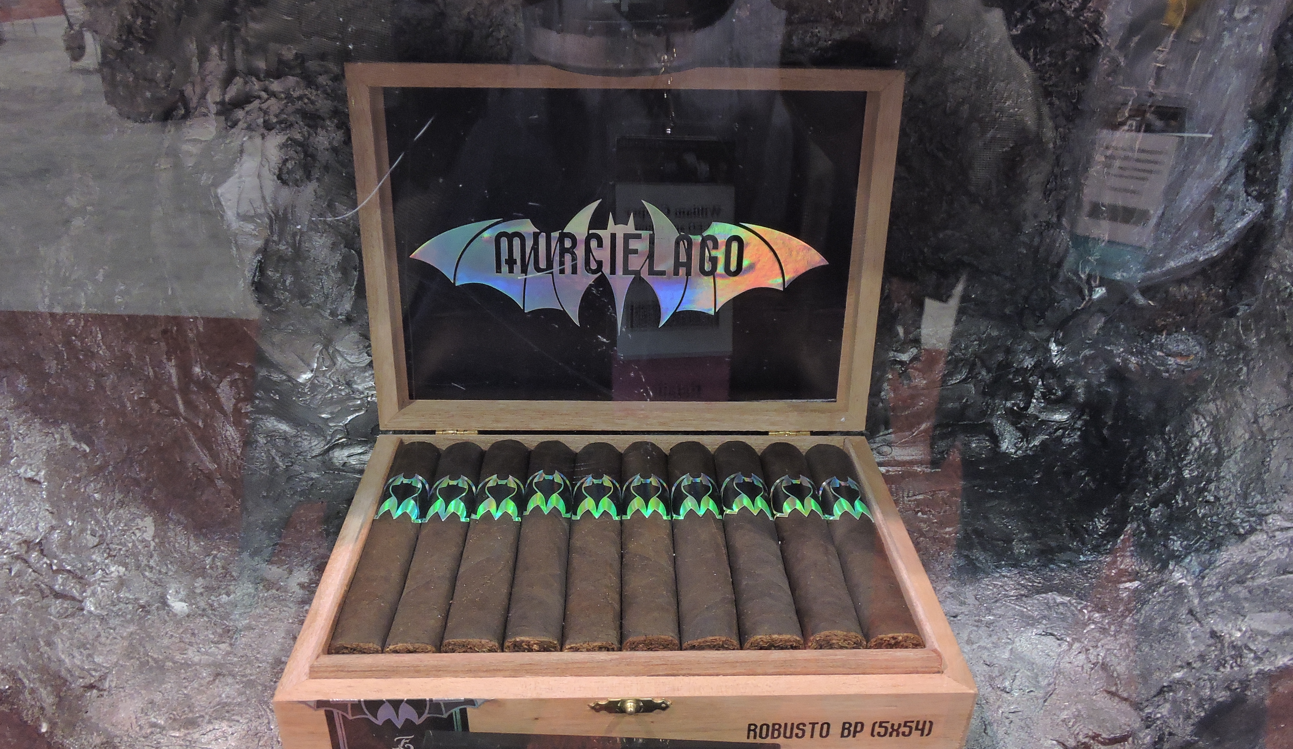 Feature Story: Spotlight on Espinosa Cigars at the 2017 IPCPR Trade Show