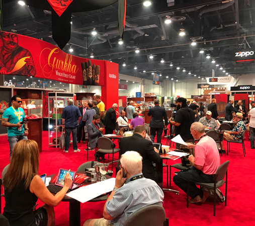 Feature Story: The Relationship and Role of Media at the Industry Trade Show