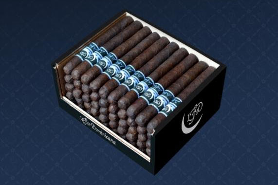 Cigar News: La Flor Dominicana Adds 50-Count Cabinets for La Nox Petite