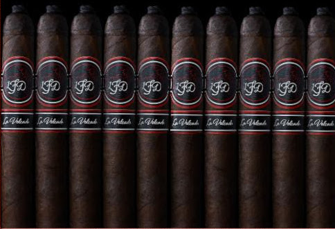 Cigar News: La Flor Dominicana to Launch La Volcada at 2017 IPCPR