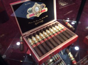Cigar News: La Galera Maduro Pilon Unveiled at 2017 IPCPR