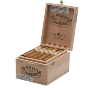 Cigar News: La Palina Classic Natural to Debut at 2017 IPCPR