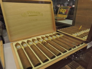 Cigar News: La Palina Goldie Toro Introduced for 2017 at IPCPR