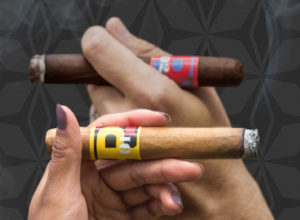 Cigar News: La Palina Number Series to Launch at 2017 IPCPR