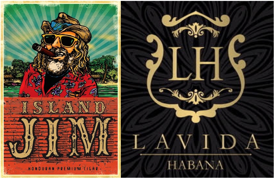 Cigar News: Jim Robinson and Nick Syris of LH Premium Cigars to Launch Lavida Isla at 2017 IPCPR