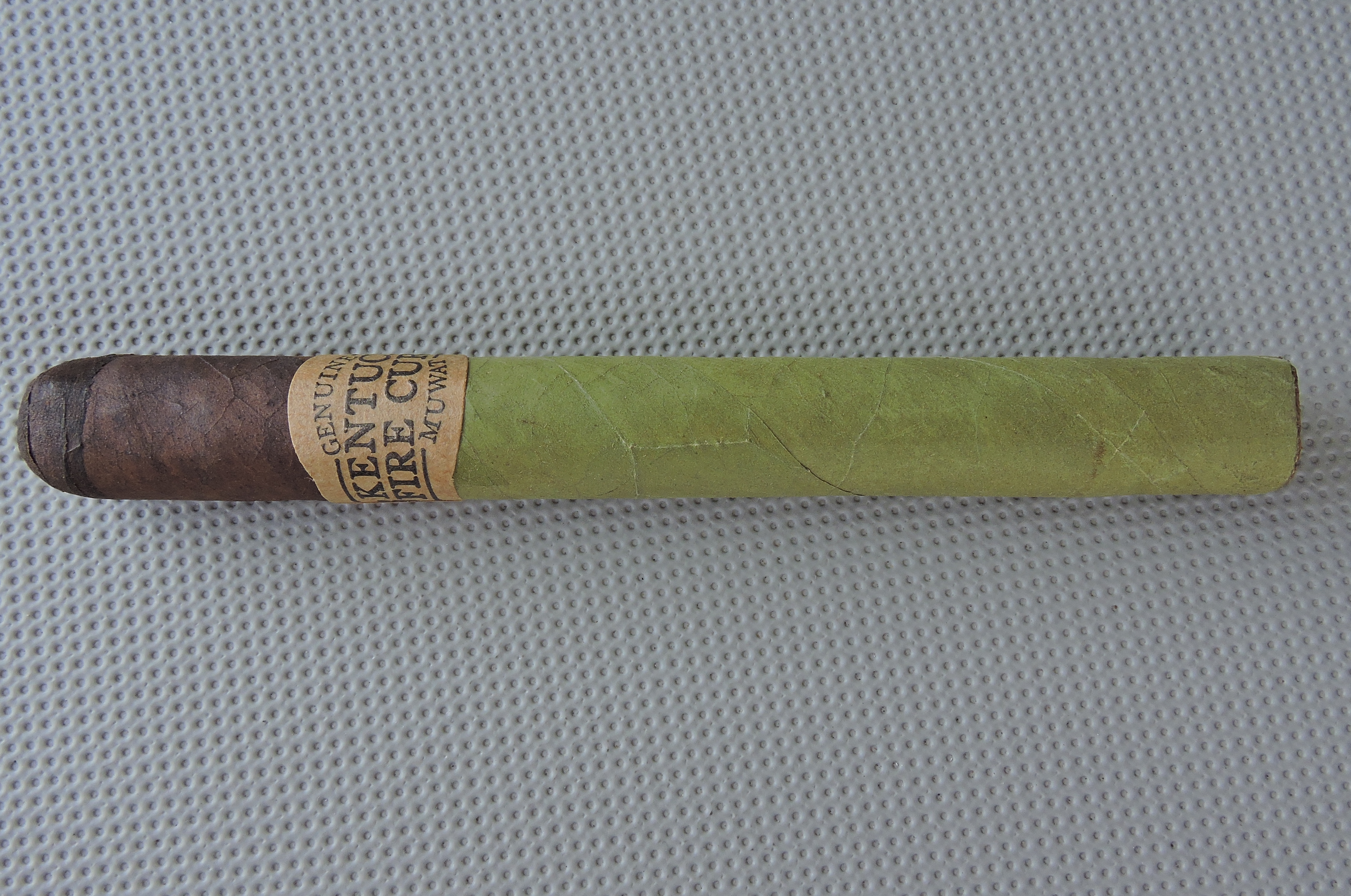 MUWAT Kentucky Fire Cured Swamp Rat
