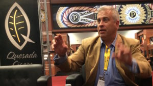 Feature Story: Spotlight on MLB Cigar Ventures at the 2017 IPCPR Trade Show