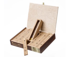 Cigar News: Dunbarton Tobacco & Trust Releasing Muestra de Saka Nacatamale