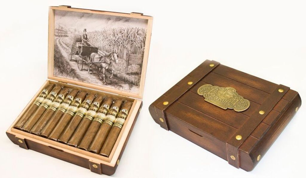 New Box Debonaire Habano