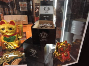 Cigar News: Pier 28 Maduro Showcased at 2017 IPCPR Trade Show