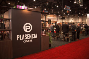 2017 Prime Time Awards: Large Company of the Year: Plasencia Cigars