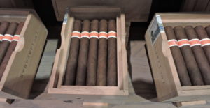 Cigar News: RoMa Craft Tobac Introduces Three Neanderthal Line Extensions for Europe