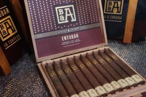 Cigar News: Berger & Argenti Entubar Returns at 2017 IPCPR