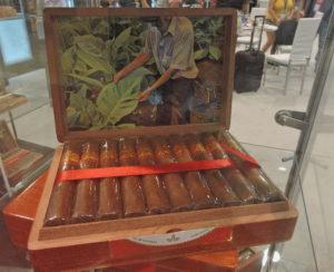 Cigar News: Casa Fernandez Buena Cosecha Corojo Showcased at 2017 IPCPR