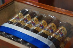 Cigar News: Casa Fernandez Rebrands Master Mason as Secreto Del Arte