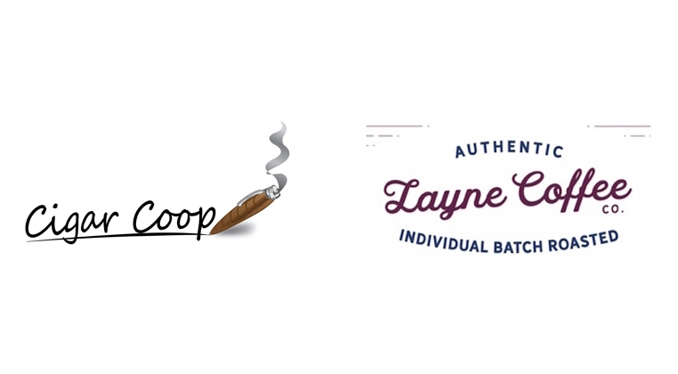 "Announcement: Cigar Coop Partners with Layne Coffee For ""Cigar Coop Coffee Collection"""