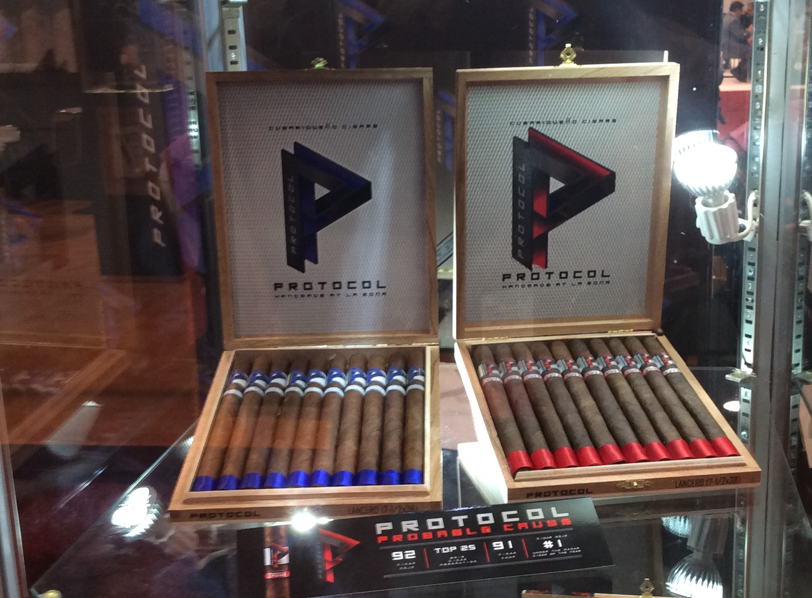 Feature Story: Spotlight on Cubariqueño Cigar Company at the 2017 IPCPR Trade Show