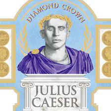 Cigar News: J.C. Newman Unveils Diamond Crown Julius Caeser Corona at 2017 IPCPR