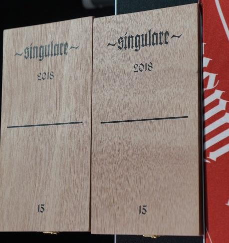Cigar News: Illusione Singularé 2018 Turin Announced at 2017 IPCPR