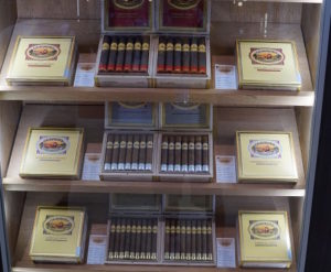 Cigar News: La Aurora Rounds Out Preferidos Parejo Line Extensions at 2017 IPCPR Trade Show