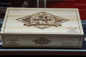 Cigar News: Padilla 1932 Millisime Launched at 2017 IPCPR