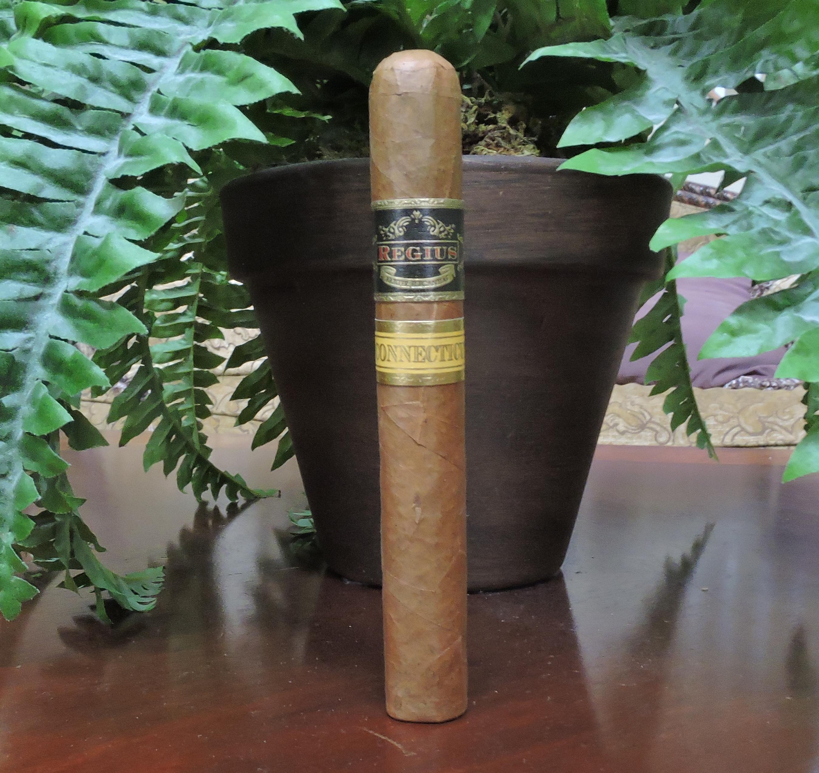Cigar News: Regius Connecticut Showcased at 2017 IPCPR