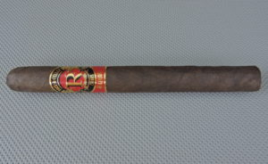 Cigar Review: Rock-A-Feller Vintage Nicaragua Maduro Churchill