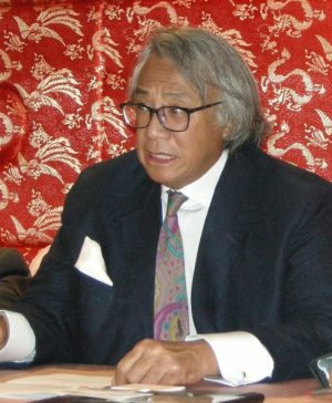 Cigar News: Sir David Tang Passes Away
