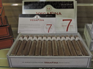Cigar News: VegaFina Añejado 7 Años Robusto Extra Launched for U.S. Market at 2017 IPCPR