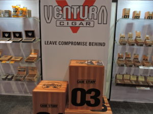 Feature Story: Spotlight on Ventura Cigar Company at the 2017 IPCPR Trade Show