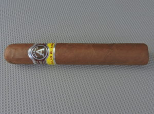 Cigar Review: Aladino Robusto by JRE Tobacco Co