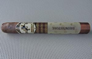 Cigar Review: Esteban Carreras Mr. Brownstone Smack