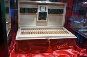 Cigar News: Gurkha 10th Anniversary 15 Year Cellar Reserve Slated to Hit Stores This Month