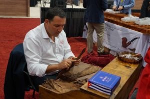 Feature Story: Spotlight on Rocky Patel Premium Cigars at the 2017 IPCPR Trade Show