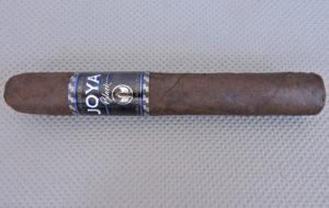 Agile Cigar Review: Joya Black Robusto by Joya de Nicaragua